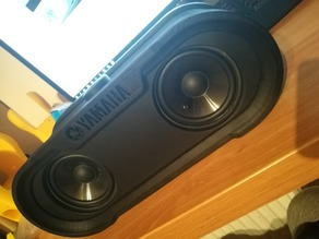 "3"" Bluetooth Speaker Body"