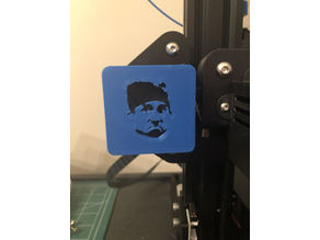Prison Mike Ender 3 Pro Cover