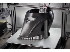 CR-10s Simplify 3D FFF profile
