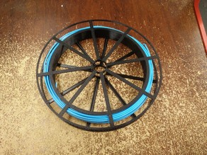 Maker Box Filament Spool - 180mm total diameter