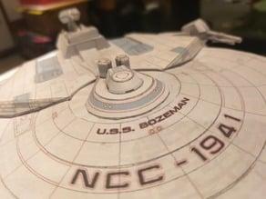 USS Bozeman