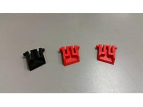 Corsair K70 keyboard stands