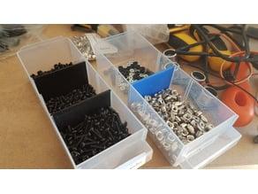 Lux tool board separator