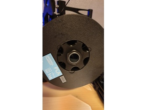 Spool Adapter For Claes Olsson Filament Rolls (for Ender 3)
