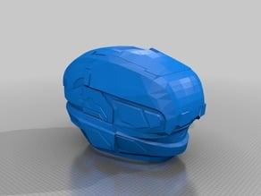 Halo Gungnir V3 Helmet