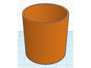 Pencil Holder Bin (Good For Stuff Other Than Pencils)