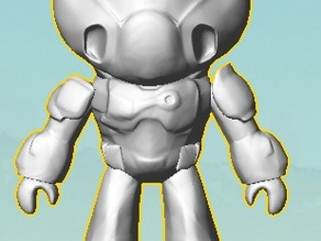 doom secret doll toy