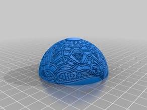 Maori Inspired Bowl 2