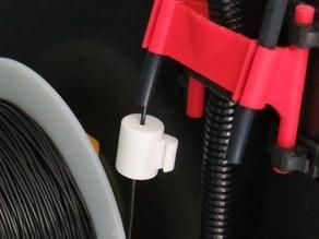 Filament Filter and Clip
