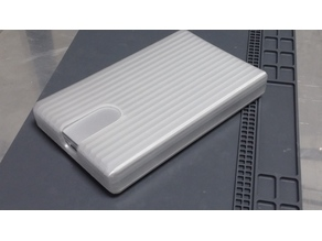 Soft Filament Case for GPD Pocket Laptop
