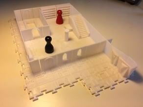Modular Wall Set (e.g. for dnd)