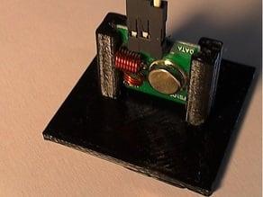 Support module RF (TX) 433MHz