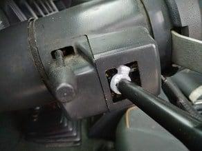 Jeep Wrangler YJ Washer Stalk Fix