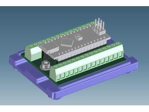 Experimentierhalter / Experimental Mount , Arduino Nano