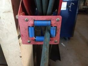 Airhose Reel Rollers