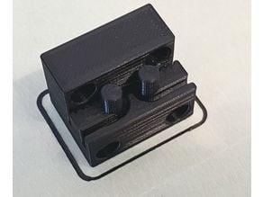 Anet A6 Y-Belt Holder