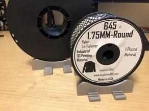 TUSH++ for Taulman 13cm spool