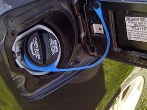 Subaru Gas Cap Lanyard / Tether