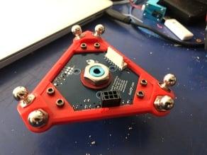 Smart Effector 80mm mag ball mount