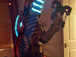 Dead Space 211-V Plasma Cutter
