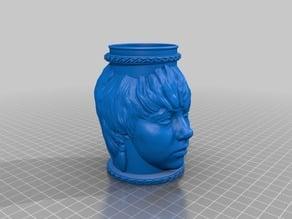 Jar with lid (5)