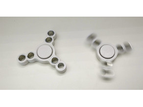 Spinner for Bearing Spacers