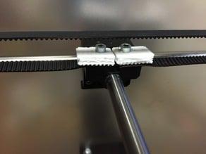 Vertex K8400 GT2 belt upgrade tensioner