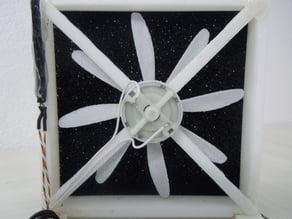 soldering fumes suction unit