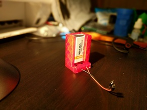 9V Battery Pack