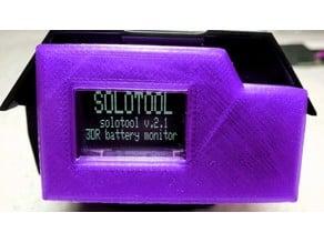 Solotool V3 Battery Tester Case