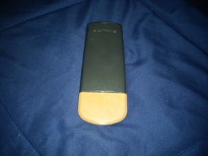 Battery Cover for Sharp Remote