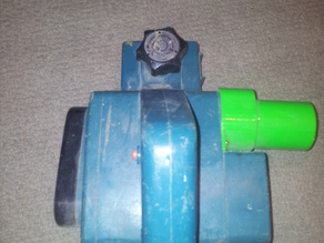 makita hose connector