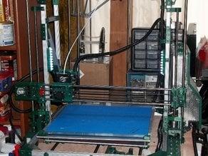Hossmachine OB14 3D Printer