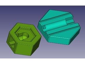 Gravitrax fischertechnik integration parts