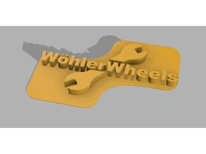 WöhlerWheels Logo