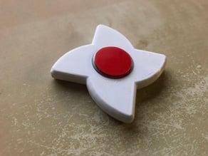 Micro Four Star Spinner Fidget Remix
