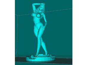 Aphrodite NSFW