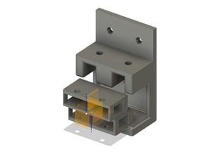 HEVO - Alternative Belt Tensioner - 3D printed Edition