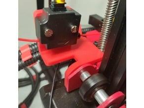 REMIX Alfawise U20 Filament runout mounting bracket