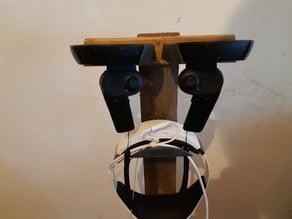 windows mixed reality vr headset hanger