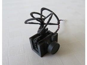 Housing for AKKtek A3 3 in 1 camera module