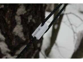 RopeSnap - Tent line tensioner
