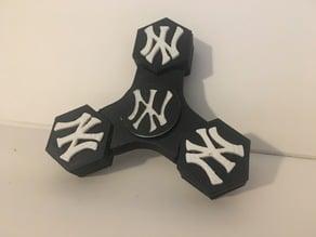 New York Yankees Fidget Spinner