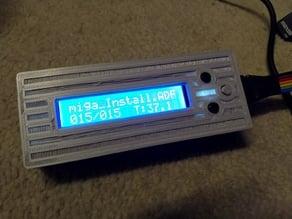 Gotek LCD Display - A1200 External Controller