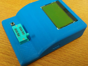 Case for GM328 tester
