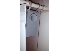 Shower Phone Speaker Case