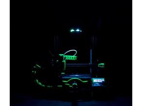 Anker USB HUB - 4x LED - Twist In 2020 Adapter - Ender, CR-10