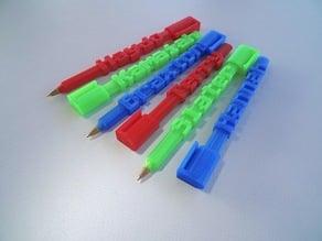 Bic Word Pen