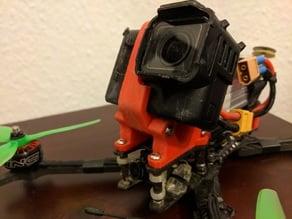 FlosStyle GoPro Hero mount