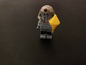 Lego Handheld Gem